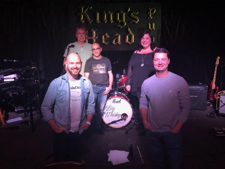 Kings Head 1